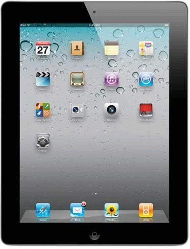 IPAD 2 32GB WI-FI 3G TELA MULTI-TOUCH 9,7'' CHIP A5 DUAL CORE 1GHZ - APPLE