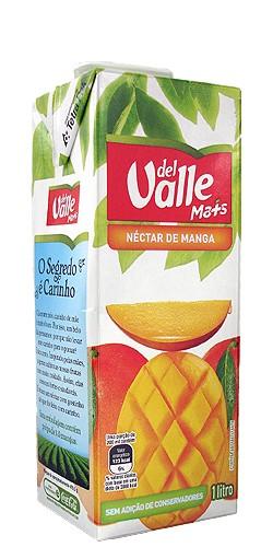 SUCO DE MANGA 1LT - DEL VALLE