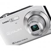 CÂMERA DIGITAL 10.1MP LCD 2,5'' ZOOM 3X EXILIM EX-Z33 - CASIO