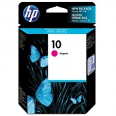CARTUCHO DE TINTA 10 C4843A MAGENTA 28ML - HP