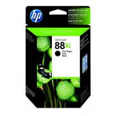 CARTUCHO DE TINTA 88XL C9396AL PRETO 58.5ML - HP