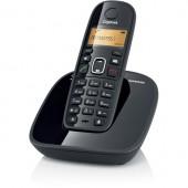 TELEFONE S/ FIO IDENTIFICADOR DE CHAMADAS E VIVA-VOZ GIGASET A490 - SIEMENS