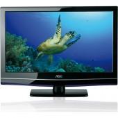 TV LED 23'' FULL HD HDMI LE23HO37 - AOC